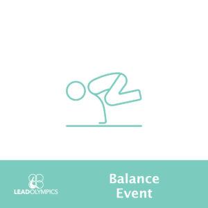 lead olympic events balance